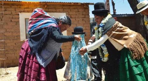 2,5 millones habitantes Paz ya tienen acceso agua potable