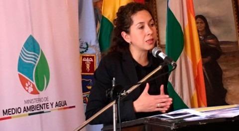Bolivia destina más 2.700 millones dólares agua potable y saneamiento última década