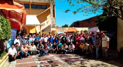 Bolivia capacita 500 profesionales elaboración estudios técnicos riego