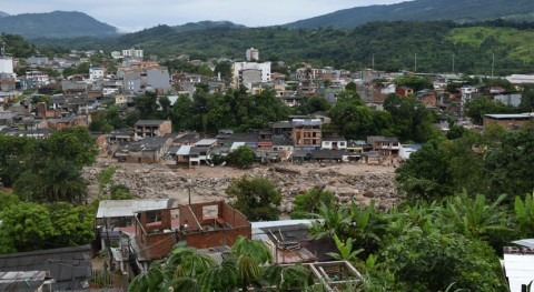 ONU expresa solidaridad afectados avalancha Mocoa, Colombia