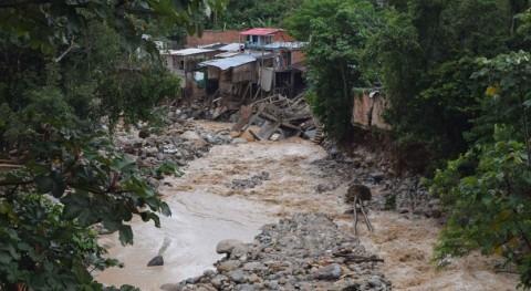 Unión Europea ofrece ayuda víctimas riadas Colombia