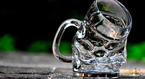Así es peligrosa (y estúpida) moda dejar beber agua adelgazar