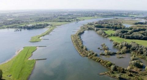 Descubierto nuevo método modelización hidrológica aplicable cualquier cuenca mundo