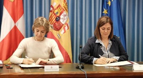 Gobierno destina 200 millones euros modernizar regadío Castilla y León
