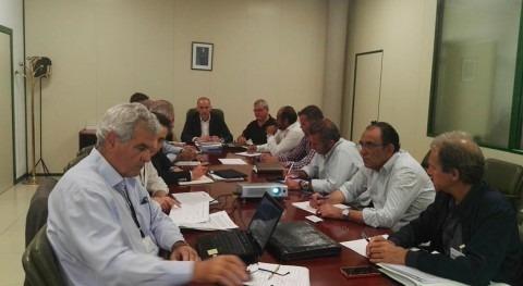 Gobierno Extremadura apuesta seguir modernizando regadíos