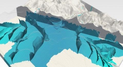¿Por qué MODFLOW es mejor modelamiento agua subterránea?
