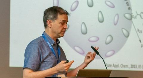 "Moisés Canle: "" retos sector requieren investigación muy alto nivel ser resueltos"""