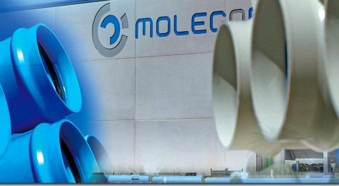 MCH adquiere 60 % Molecor 65 millones euros