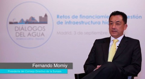 """ presión recurso hídrico es problemas más graves América Latina"""
