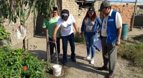 Perú realiza diagnóstico servicio saneamiento ámbito rural