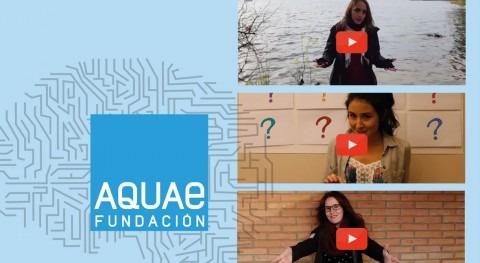 Fundación Aquae celebra Semana Ciencia canal vídeos divulgación científica
