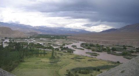 lluvias monzón dejan más 300 muertos India, Nepal y Bangladés