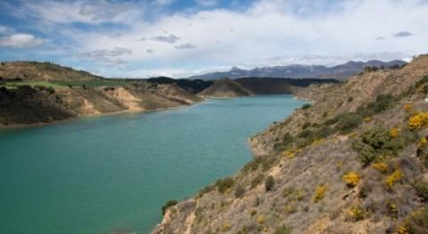 Aprobados pliegos licitación abastecimiento agua Huesca Montearagón