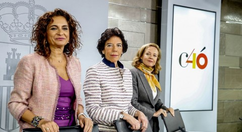 Gobierno presupuesta 1.000 millones euros gasto one-off conflicto ATLL