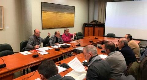 Adjudicado contrato consultoría y asistencia técnica regadío Monterrubio Serena