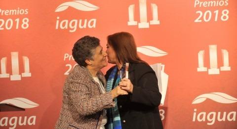 Agencia Catalana Agua, Mejor Organismo Cuenca Premios iAgua 2018