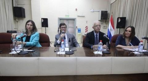 Paraguay establece Mesa Cooperantes Sectorial Agua y Saneamiento