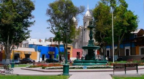 EPS Moquegua mejorará servicio agua potable