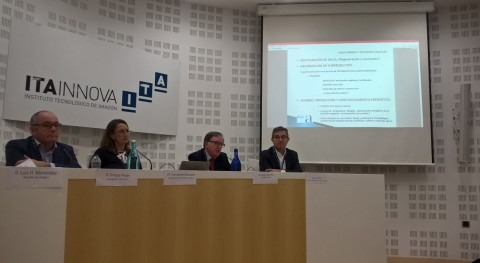 Fernando Morcillo destaca papel reutilización agua economía circular