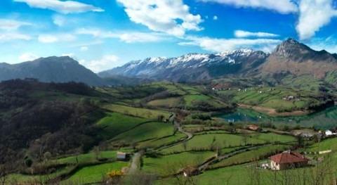 Gobierno Asturias adjudicará noviembre saneamiento cuenca río Morcín