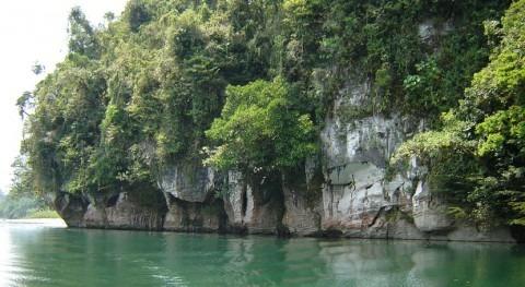 Se conforman Juntas Administradoras Agua Potable Morona Santiago, Ecuador