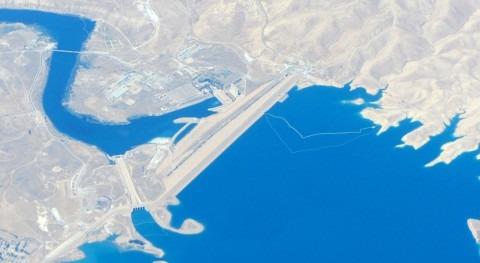 Estado Islámico y control agua como estrategia