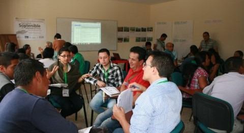 Campesinos cuenca alta Río Cauca priorizan prácticas agricultura sostenible