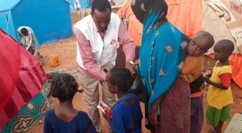 inundaciones Somalia provocan aumento casos desnutrición niños