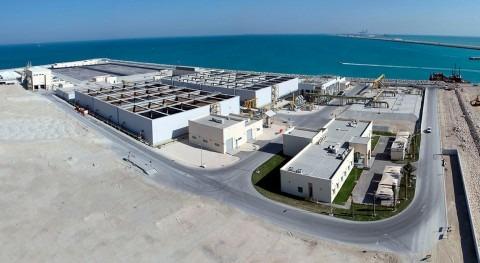 Almar Water Solutions adquiere depuradora Muharraq Bahréin