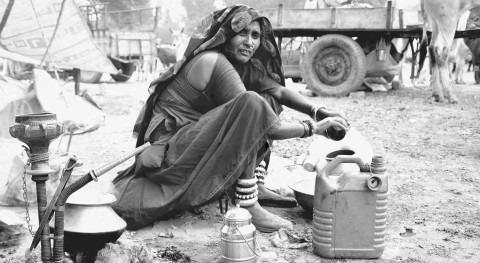 mujeres indias recibirán formación asegurar calidad agua abastecimiento