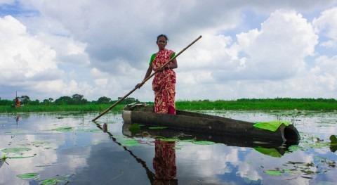 Mujeres y humedales, relación simbiótica pos desarrollo