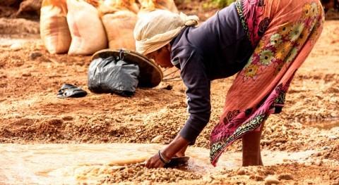 cajeros agua Kenia, solución hacer frente sequía