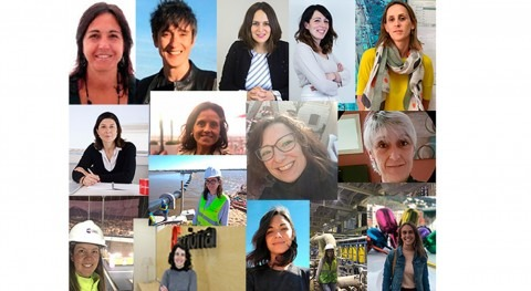 Mujeres e ingeniería: forma diferente entender mundo