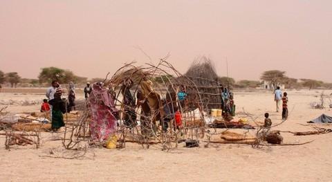 Oxfam, Niña podría provocar más hambre millones personas África Oriental