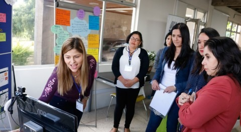 Mujeres rurales costarricenses desarrollan innovaciones tecnológicas agricultura 4.0