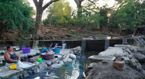 Más 750.000 personas cuentan aguas residuales tratadas través FCAS