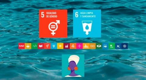 viaje busca agua: desafío diario millones mujeres