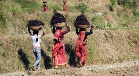 Empoderar mujeres nos hará más capaces enfrentarnos al cambio global