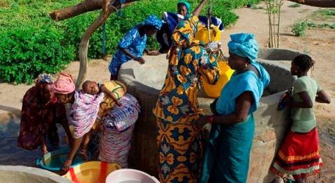 mujer, fundamental mejor gestión agua