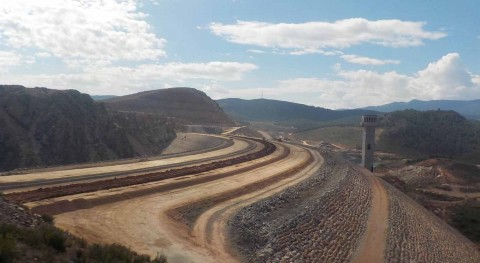 Información Pública adecuación líneas eléctricas ZEPA desfiladeros Jalón (Z)