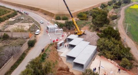 Fomento adjudica obras reparar últimas cinco carreteras dañadas DANA Murcia