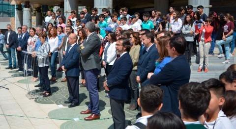 Murcia, ejemplo gestión Bruselas acciones recuperar Mar Menor