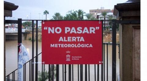 gestión inundaciones España: visión expertos