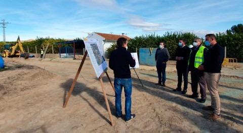 Murcia ha invertido 18 millones 2014 mejorar infraestructuras comunidades regantes