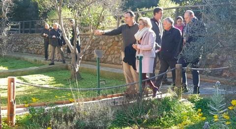 Murcia inicia campaña concienciación luchar cambio climático