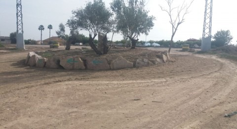 CHS trabaja recuperación capacidad hidráulica ríos y ramblas cuenca