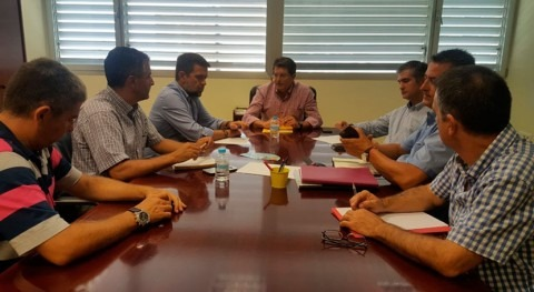 Murcia insta al Ministerio que no aplique tarifas agua que no haya trasvases