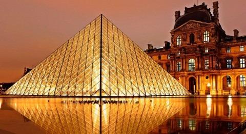 crecida río Sena obliga cerrar parte Louvre París