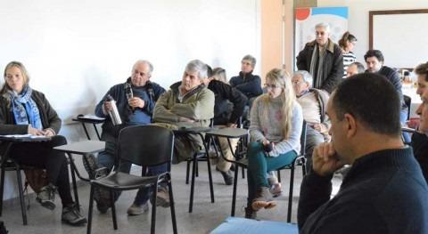 Continúa planificación gestión Laguna Merín Uruguay