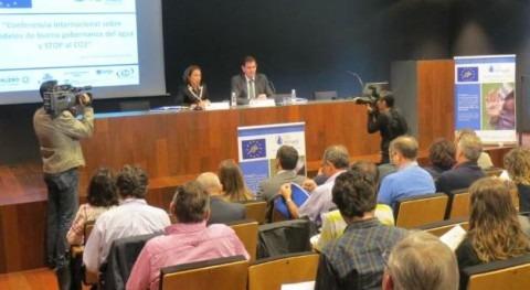 Rioja apuesta inversión inteligente regadíos